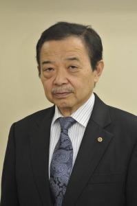 原田理事長